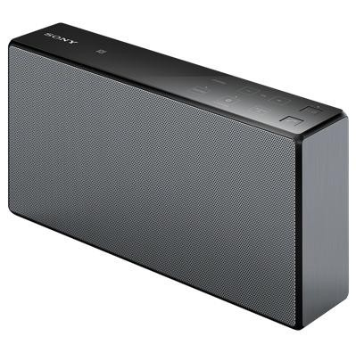 Bezdrátový reproduktor Sony SRS-X55B, černá (SRSX55B.EU8) ROZBALENO