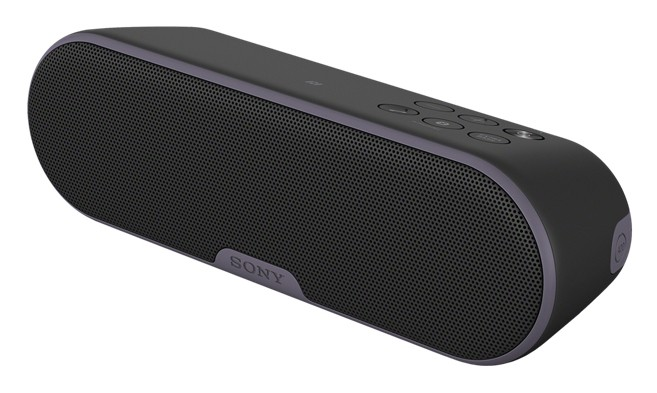 Bezdrátový reproduktor Sony SRS-XB2 černá (SRSXB2B.EU8)