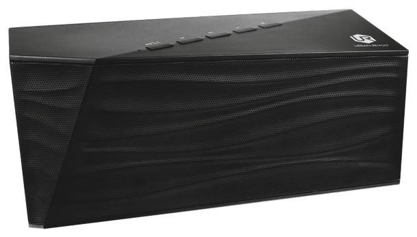 Bezdrátový reproduktor Trust Dune Go Wireless Portable Speaker - černý (19888)