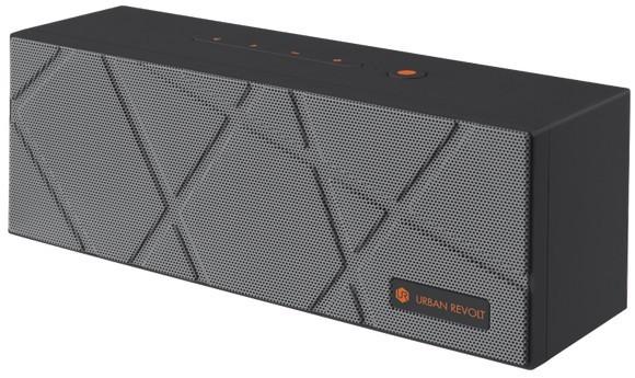 Bezdrátový reproduktor Trust Streetboxx XL