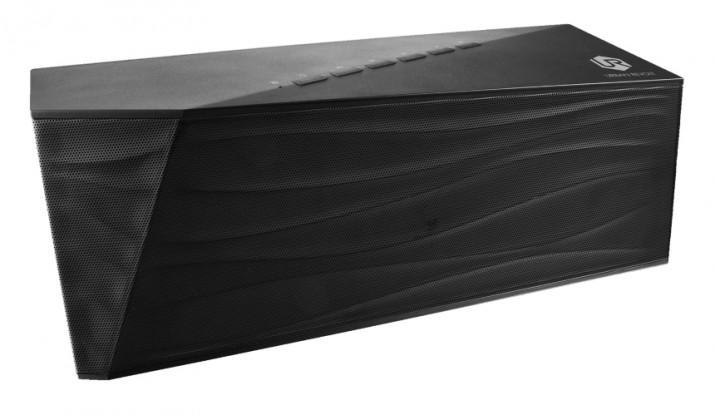 Bezdrátový reproduktor URBAN REVOLT 19716 - Bezdrátový reproduktor 3D zvuk - black