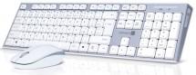 Bezdrátový set Connect IT CKM-7510-CS