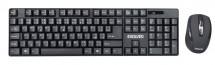 Bezdrátový set EVOLVEO WK-142, klávesnice+myš