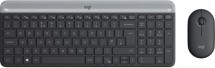 Bezdrátový set Logitech MK470 (920-009260)