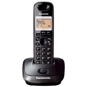 Bezdrátový telefon Panasonic KX-TG2511FXT Černý