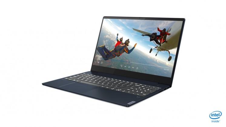 """Běžné užití Notebook Lenovo IP S540 15.6"""" i5 8GB, SSD 256GB, 81NE0031CK"""