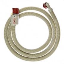 Bezpečnostní přívodní hadice 2,5m E2WIS250A2