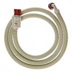 Bezpečnostní přívodní hadice 2,5m
