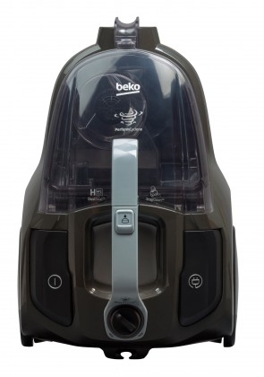 Bezsáčkový vysavač Bezsáčkový vysavač Beko VCO6325AB