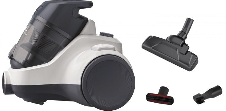 Bezsáčkový vysavač Bezsáčkový vysavač Electrolux C4 EC412SW
