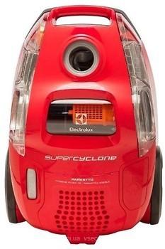 Bezsáčkový vysavač Bezsáčkový vysavač Electrolux SuperCyclone ESC61LR