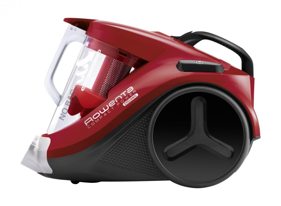 Bezsáčkový vysavač Bezsáčkový vysavač Rowenta Cyclonic Home & Car RO3798EA