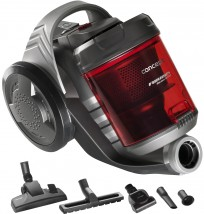 Bezsáčkový vysavač Concept Furious Home & Pet VP5150