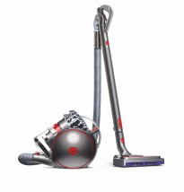 Bezsáčkový vysavač Dyson Cinetic Big Ball Absolute 2