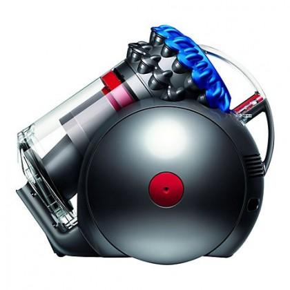 Bezsáčkový vysavač Dyson Cinetic Big Ball Musclehead