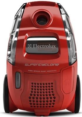 Bezsáčkový vysavač Electrolux ZSC6920