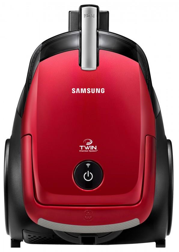 Bezsáčkový vysavač Samsung V15QHNDC6B