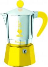 Bialetti Happy 3 žlutá