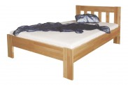 Bianca - rám postele (rozměr ložné plochy - 200x80)