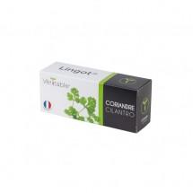 BIO Koriandr pro chytré květináče Véritable Lingot KORIANDR003