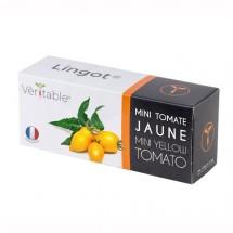 BIO Mini žlutá rajčata pro SMART květináče Véritable