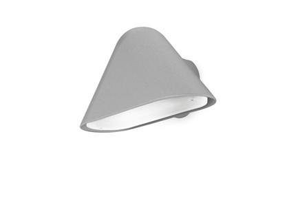 Bird - Nástěnné svítidlo (šedá)
