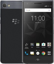 BlackBerry Motion Dark Grey + držák do auta