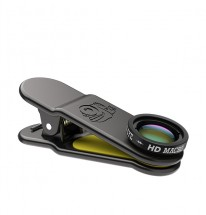 BlackEye HD Macro Lens_Promo ROZBALENO