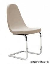 Blade-s - Jídelní židle (taupe B14)