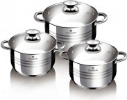 Blaumann 6 ks nádobí