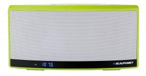 Blaupunkt BT10GR, bílá/zelená