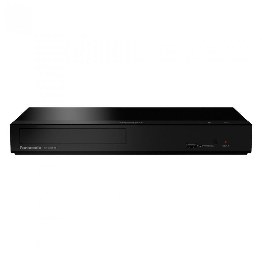 Blu-ray přehrávač Blu-Ray přehrávač Panasonic DP-UB150EG-K