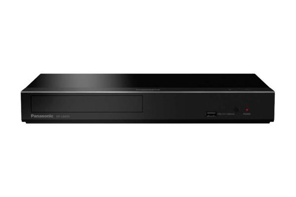 Blu-ray přehrávač Blu-Ray přehrávač Panasonic DP-UB450EG-K