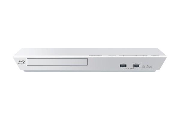 Blu-ray přehrávač Panasonic DMP-BD79EG