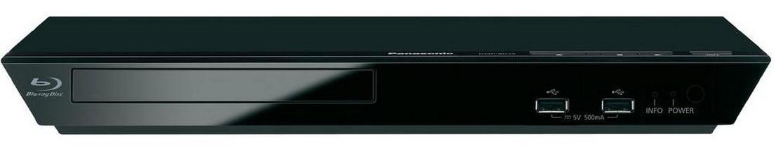 Blu-ray přehrávač Panasonic DMP-BD79EG ROZBALENO