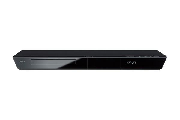 Blu-ray přehrávač Panasonic DMP-BDT230EG
