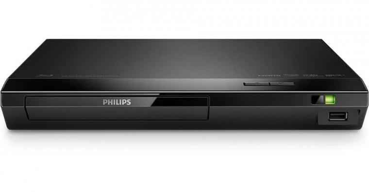 Blu-ray přehrávač Philips BDP2110 ROZBALENO