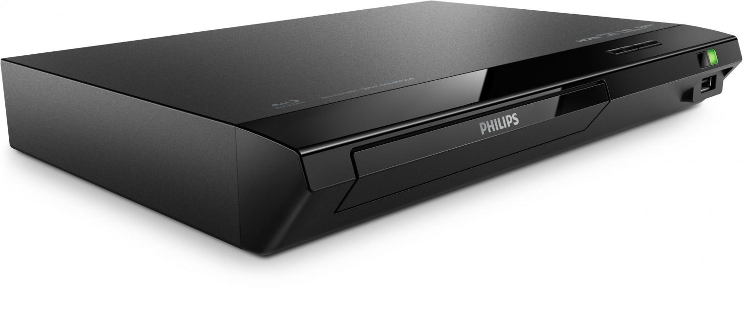 Blu-ray přehrávač Philips BDP2110