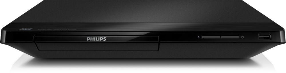 Blu-ray přehrávač Philips BDP2180