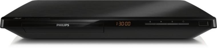 Blu-ray přehrávač Philips BDP3480/12