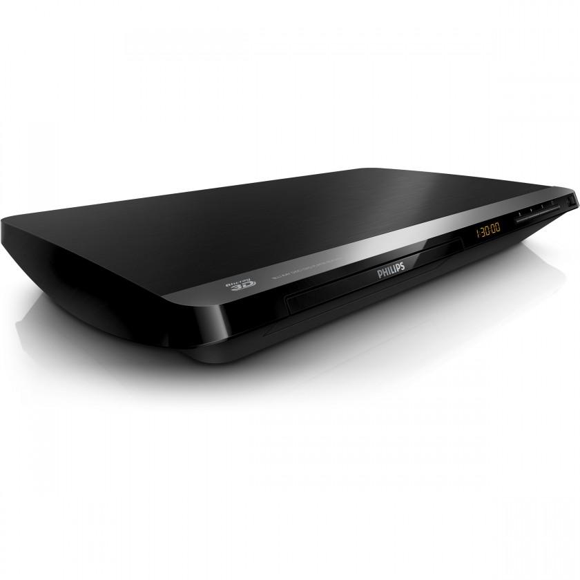 Blu-ray přehrávač Philips BDP5600