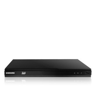 Blu-ray přehrávač Samsung BD-E5500