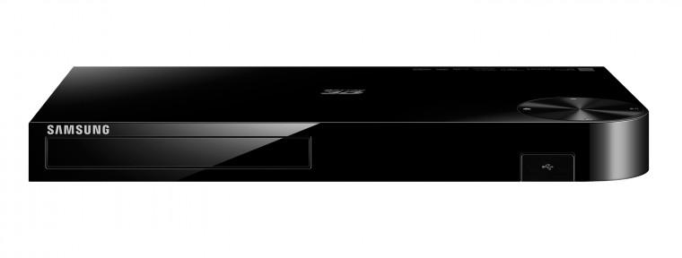 Blu-ray přehrávač Samsung BD-F6500