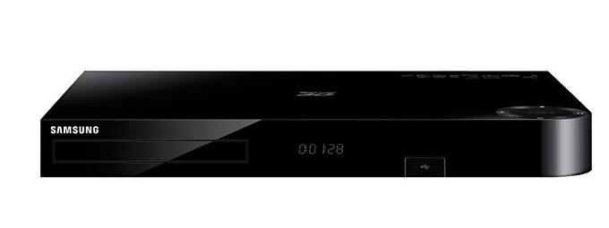 Blu-ray přehrávač SAMSUNG BD-H8500 ROZBALENO