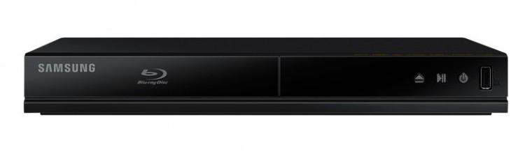 Blu-ray přehrávač Samsung BD-J4500R/EN