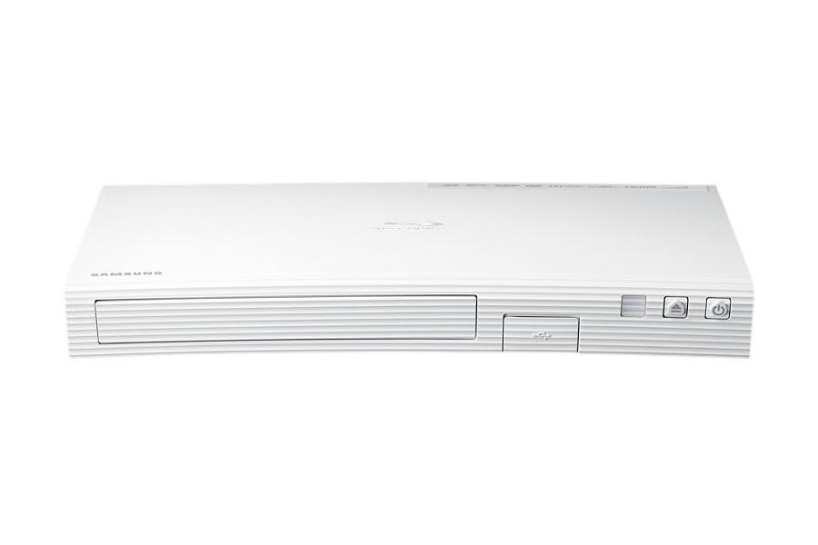 Blu-ray přehrávač SAMSUNG BD-J5500E