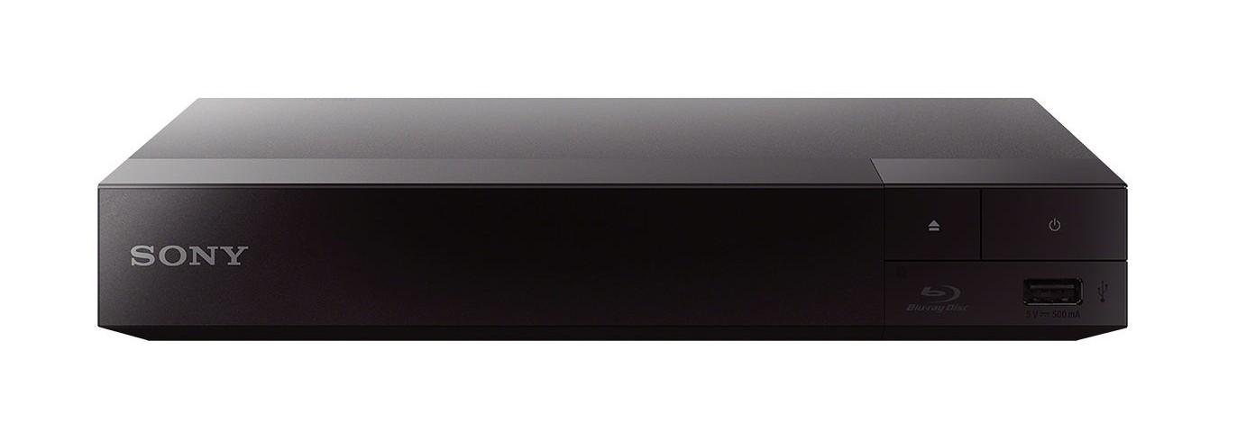 Blu-ray přehrávač SONY BDP-S3700