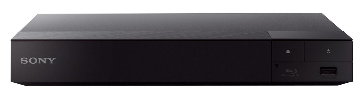 Blu-ray přehrávač SONY BDP-S6700