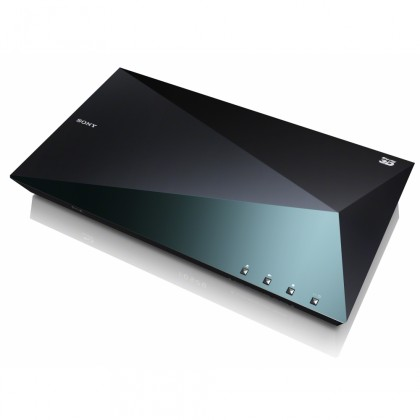 Blu-ray přehrávač Sony BDPS5100B.EC1