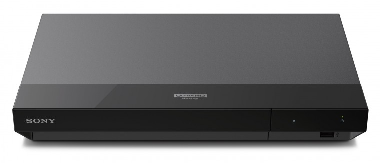 Blu-ray přehrávač Sony UBP-X700
